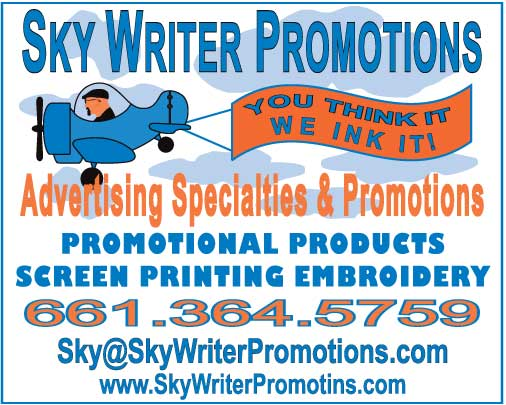 Skywriter promotions
